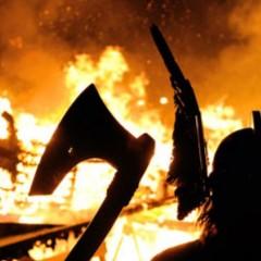 Martedì 24 nov.: Dichiarare guerra agli Stati Canaglia!!!