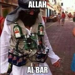 Allah Albar !!!