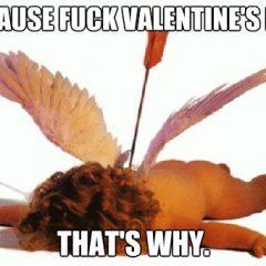 Martedì 14-2 Spessore su Valentino: un po di senape