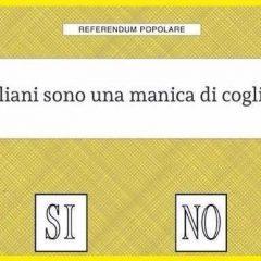 Martedì 4: tra pochi giorni: Spessology Jubilee! Inoltre: Italians got Cialtrons!