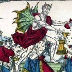 Martedì 26: Denaro, sterco del demonio. La musica, i soldi, la scena, il DIY, riti, parrocchie e dibbbattiti. Meglio parlarne o no?