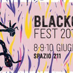 Martedì 5 giugno: Festival in arrivo e festival passati: Blackout e Loud Summer Fest. Della ricerca dell'avanguardia musicale e della scomparsa della scena hc a Torino.