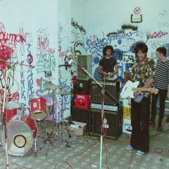 Martedì 2 ottobre: live act con Die Dschungel in studio, stasera in concerto al Manhattan h21 gratis!