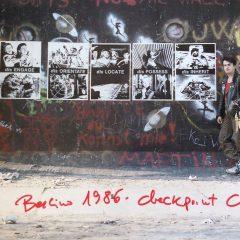 Martedì 9 ott: un po di cronaca italica e poi, Michele, il Barone! Memorie di un dj e punk storico cosmopolita
