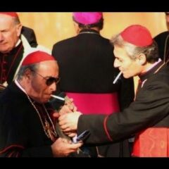 Martedì 6 ottobre: La Crana & il Vaticano. Cose strane, eh?!?!