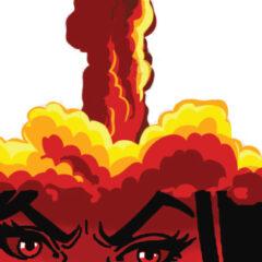 Martedì 16 feb, Anger is an energy. Peccato capitale o risorsa? E ancora, l'ignavia marchio nazionale.